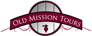 Traverse City Wine Tours | Leelanau | Old Mission Logo