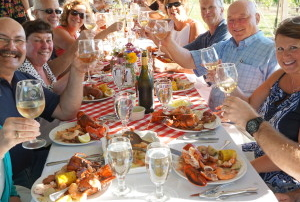 Bowers Harbor Vineyard Traverse City Food & Wine